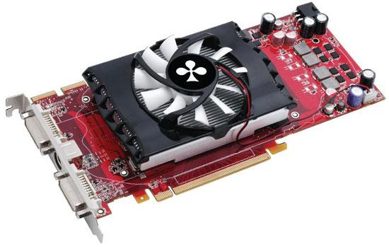 Club3D, Arctic Cooling soğutmalı Radeon HD 4850 modelini duyurdu