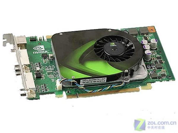 GeForce 9500GT; Teknik özellikler ve ilk testler