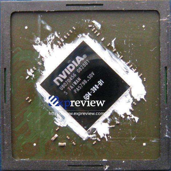 Nvidia, GeForce 9600GT'yi de 55nm üretim sürecine dahil ediyor