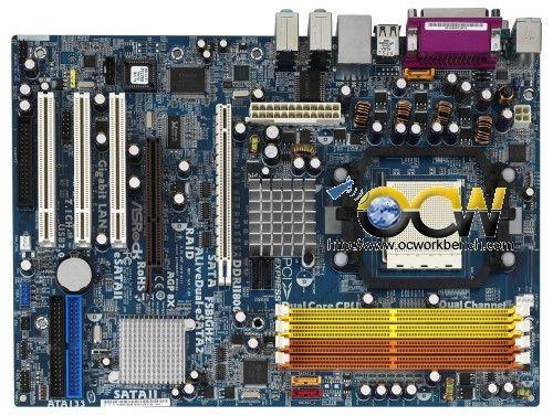 Asrock yine şaşırttı: AMD Phenom için AGP ve PCIe destekleyen ilk anakart