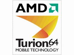 AMD' den yeni mobil işlemci   -  Turion