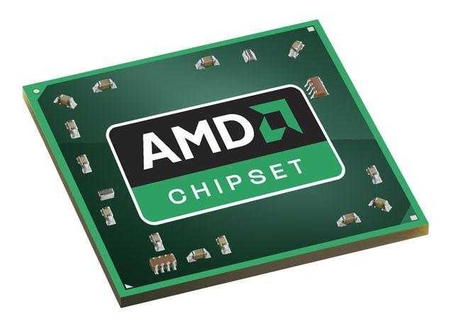 AMD'nin 2009 planları arasında RS880 yonga seti de yer alıyor