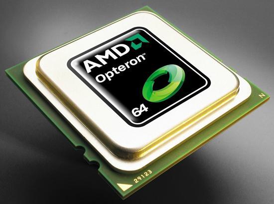 AMD'nin Barcelona işlemcileri yeniden sahnede