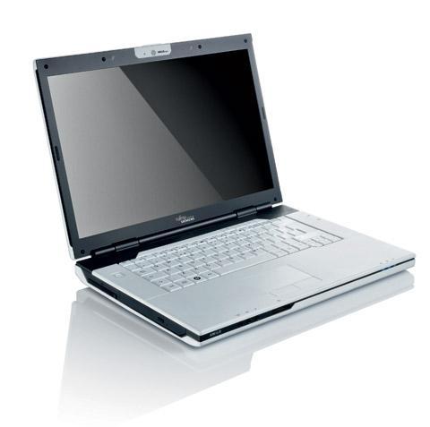 Fujitsu-Siemens'den Centrino 2 tabanlı yeni dizüstü bilgisayar; Amilo 3540