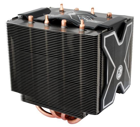 Arctic Cooling'in yeni işlemci soğutucusu Freezer XTREME hazır
