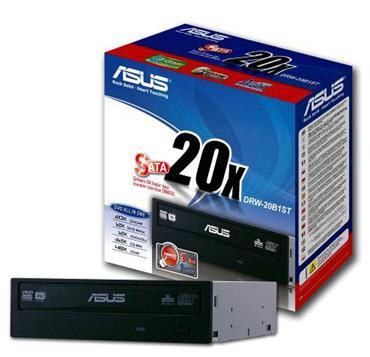 Asus iki yeni DVD yazıcısını duyurdu