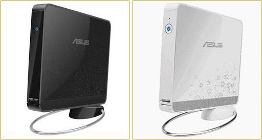 Asus'un Eee PC'si dizüstünden sonra masaüstüne geliyor