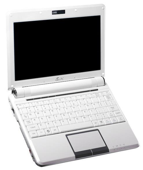 Asus Eee PC 901, 1000, 1000(H) için fiyatlar belirmeye başladı