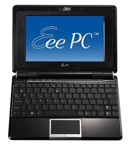 Asus Eee PC 904'ün görüntüleri ortaya çıktı
