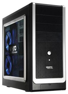 Asus'dan yeni PC kasası; Vento TA-M1
