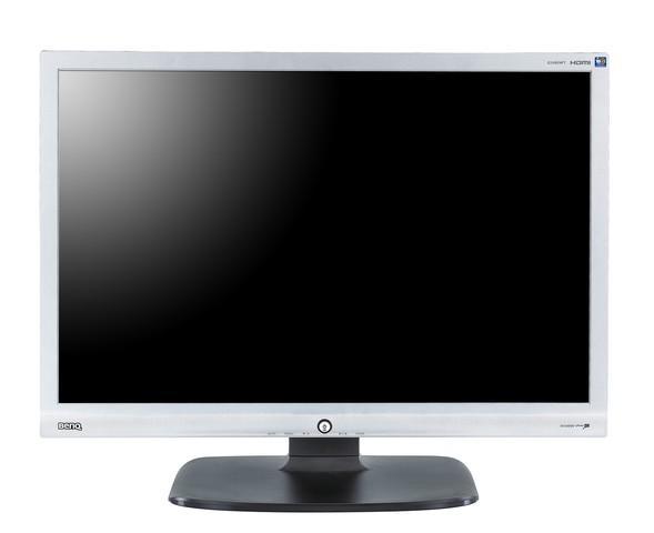 BenQ hazırladığı iki yeni geniş ekran LCD monitörünü duyurdu
