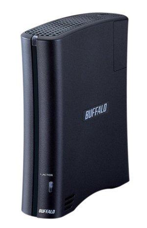 Buffalo'dan iPhone 3G destekli ağ depolama sunucuları