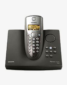 Siemens ve Skype den internet telefonunda yenilikçi adım