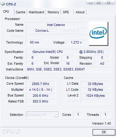 Intel'in