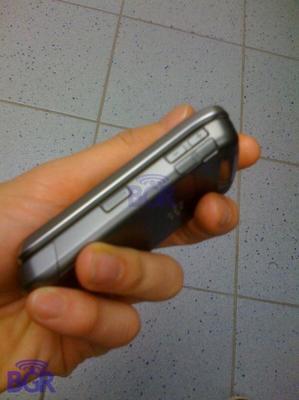 Yeni BlackBerry kozadan çıktı