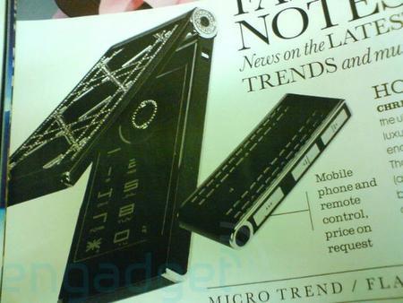 Christian Dior, cep telefonu sektörüne adım atıyor