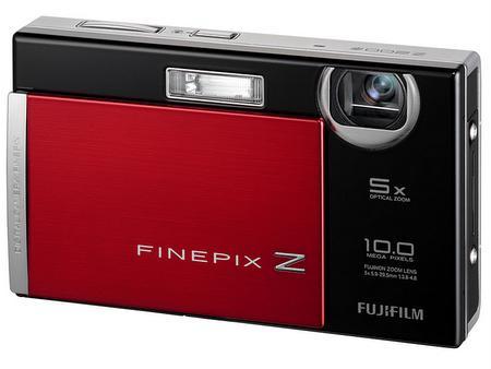 FujiFilm FinePix Z200FD; 20 mm kalınlığında dijital kamera