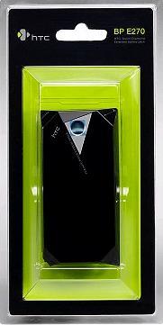 HTC Touch Diamond için yüksek kapasiteli bataryalar ortaya çıktı