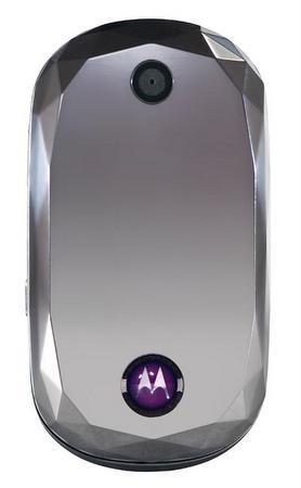 Motorola MOTOJEWEL; modayı yakından takip edenlere
