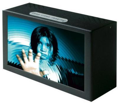 Çok katmanlı LCD teknolojisi yaygınlaşmaya devam ediyor