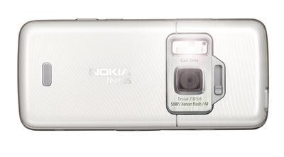 N82, Avrupa'nın en iyi mobil görüntüleme cihazı ödülüne layık görüldü
