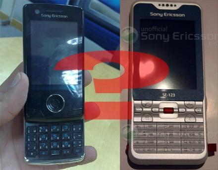 Sony Ericsson P5 (Paris) ve G702 için yolun sonu göründü mü?