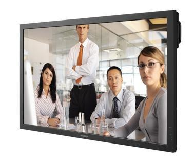 Sharp'tan iki yeni LCD TV: TL-M4600 ve TL-M5200