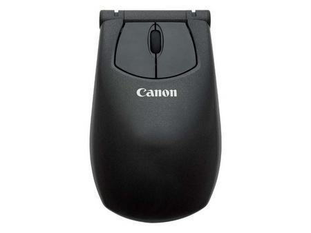 Canon'dan hesap makineli optik fare