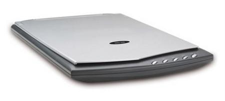 Xerox'dan 3.7 mm kalınlığında tarayıcı: 7600