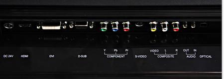 24'' Doublesight DS-24000 Studio; fotoğrafçılara özel LCD monitör