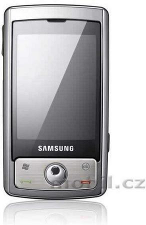 Samsung'dan yeni bir akıllı telefon: i740