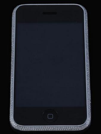 iPhone 3G: Diamond Edition
