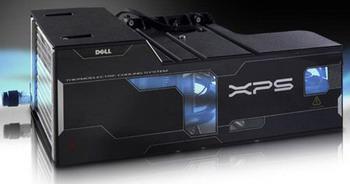 Dell XPS 720 H2C  ve Alienware Area-51 ALX ile  limitler zorlanıyor