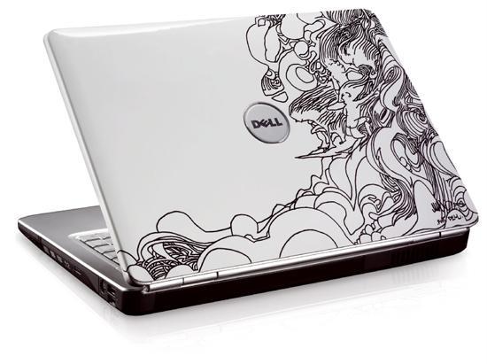 Dell yeni dizüstü bilgisayarları ile 'artistlik' yapıyor