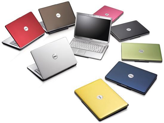 Dell'den 879$'a Blu Ray destekli yeni dizüstü bilgisayar