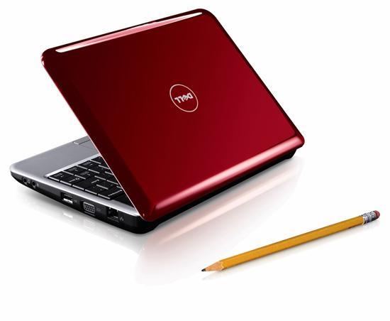 Dell UMPC pazarında Asus ve HP'ye rakip olmaya hazırlanıyor