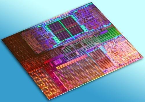 Çekirdek meydan savaşları; Intel 6 çekirdekli işlemcilerini duyurdu