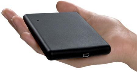 Freecom dünyanın en küçük 2.5' harici sabit disklerini Avrupa'da kullanıma sundu