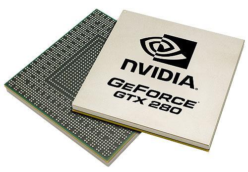 Nvidia GeForce GTX 280'den daha hızlı bir model hazırlıyor olabilir