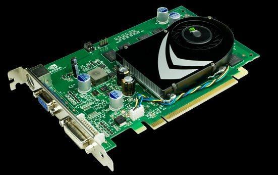 GeForce 9 serisinin yeni temsilcisi 9400GT ile 60$ altına 128-bit desteği