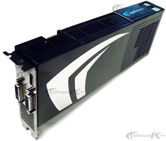 GeForce 9800GX2 lansmanı yarın, son durum