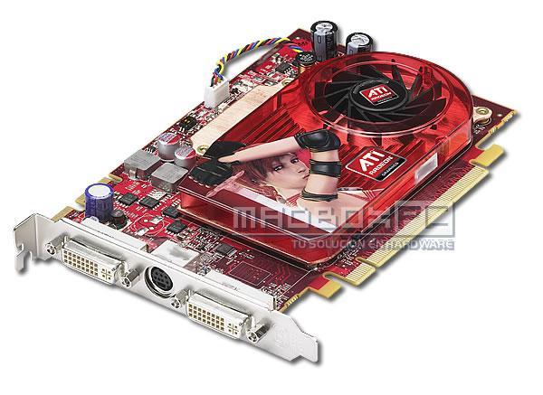 ATi Radeon HD 3650 ve 3670 Şubat ayında geliyor