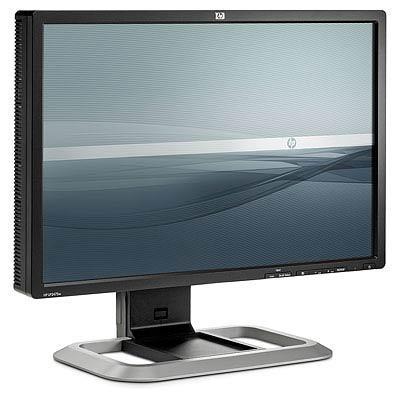 HP'den iş istasyonları için iki yeni geniş ekran LCD monitör