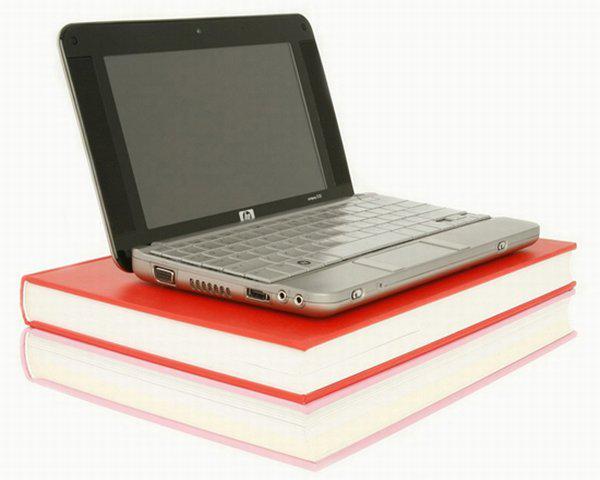 HP daha uygun maliyetli Mini-Note modeli üzerinde çalışıyor