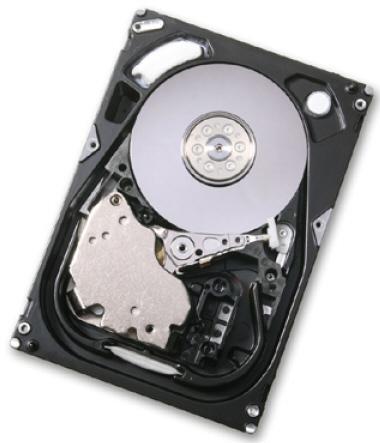 Hitachi 15K RPM hızında ve 450GB kapasiteli hard disk hazırlıyor