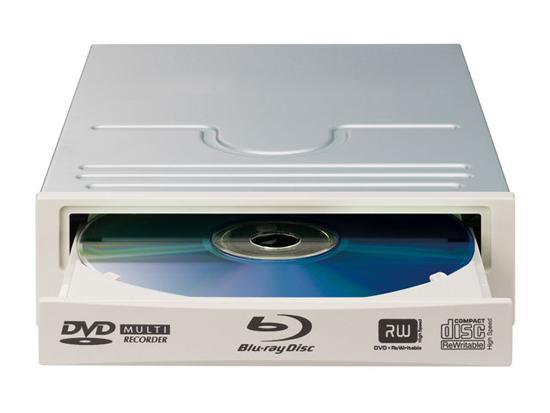 I-O Data 8x hızında kayıt yapabilen yeni Blu Ray yazıcılarını duyurdu