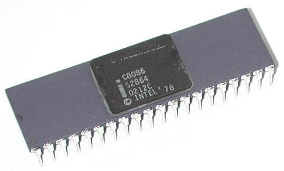Mutlu yıllar x86, endüstri standardı 30'unu deviriyor