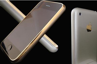 iPhone: Goldeneye Edition