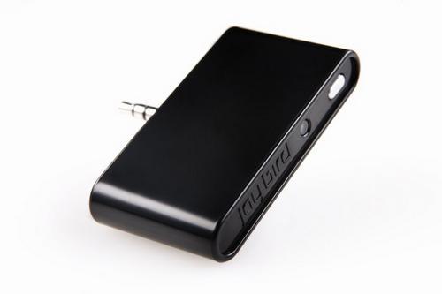 JayBird'den JB200 stereo Bluetooth kulaklık