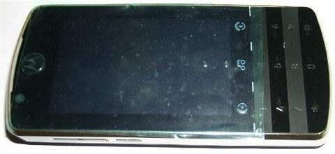 Motorola'nın 2008 yılı yol haritası belli oldu